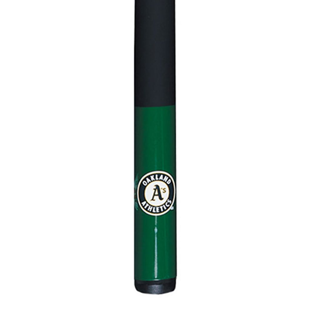 Oakland Athletics Pool Cue