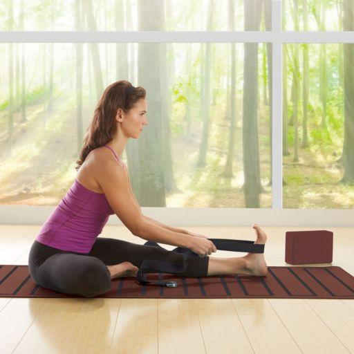 Gaiam Beginner's Yoga Kit