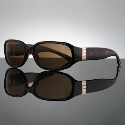 ELLE Rectangle Sunglasses