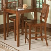 Arts & Crafts 3 pc Bistro Set