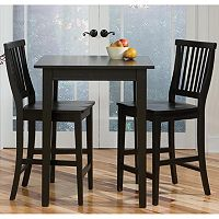 Arts & Crafts 3-pc. Bistro Set
