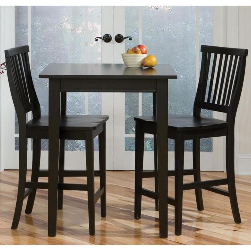 Arts and Crafts 3-pc. Bistro Set
