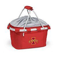 Iowa State Cyclones Insulated Picnic Basket