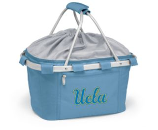 UCLA Bruins Insulated Picnic Basket