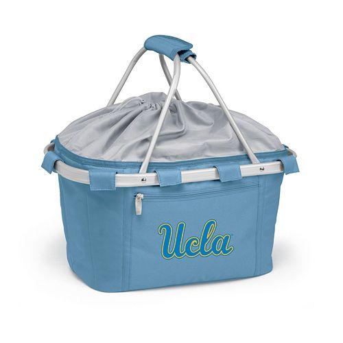 UCLA Insulated Picnic Basket