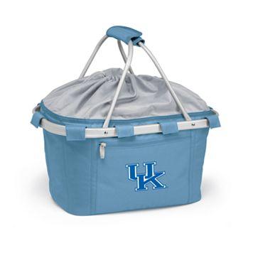 Kentucky Wildcats Insulated Picnic Basket