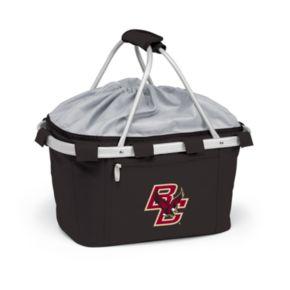 Boston College Eagles Insulated Picnic Basket