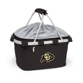 Colorado Buffaloes Insulated Picnic Basket