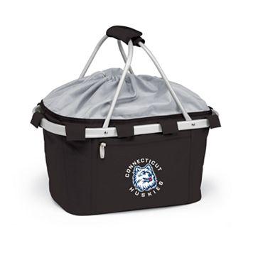 UConn Huskies Insulated Picnic Basket
