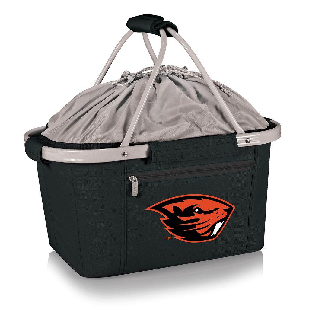 Oregon State Beavers Insulated Picnic Basket