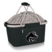 Boise State Broncos Insulated Picnic Basket