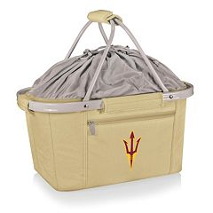 Arizona State Sun Devils Insulated Picnic Basket