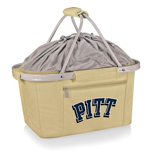 Pitt Panthers Insulated Picnic Basket