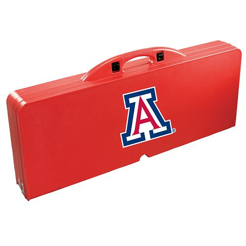 Arizona Wildcats Folding Table