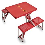 Arizona State Sun Devils Folding Table