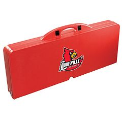Louisville Cardinals Folding Table