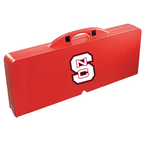 North Carolina State Wolfpack Folding Table