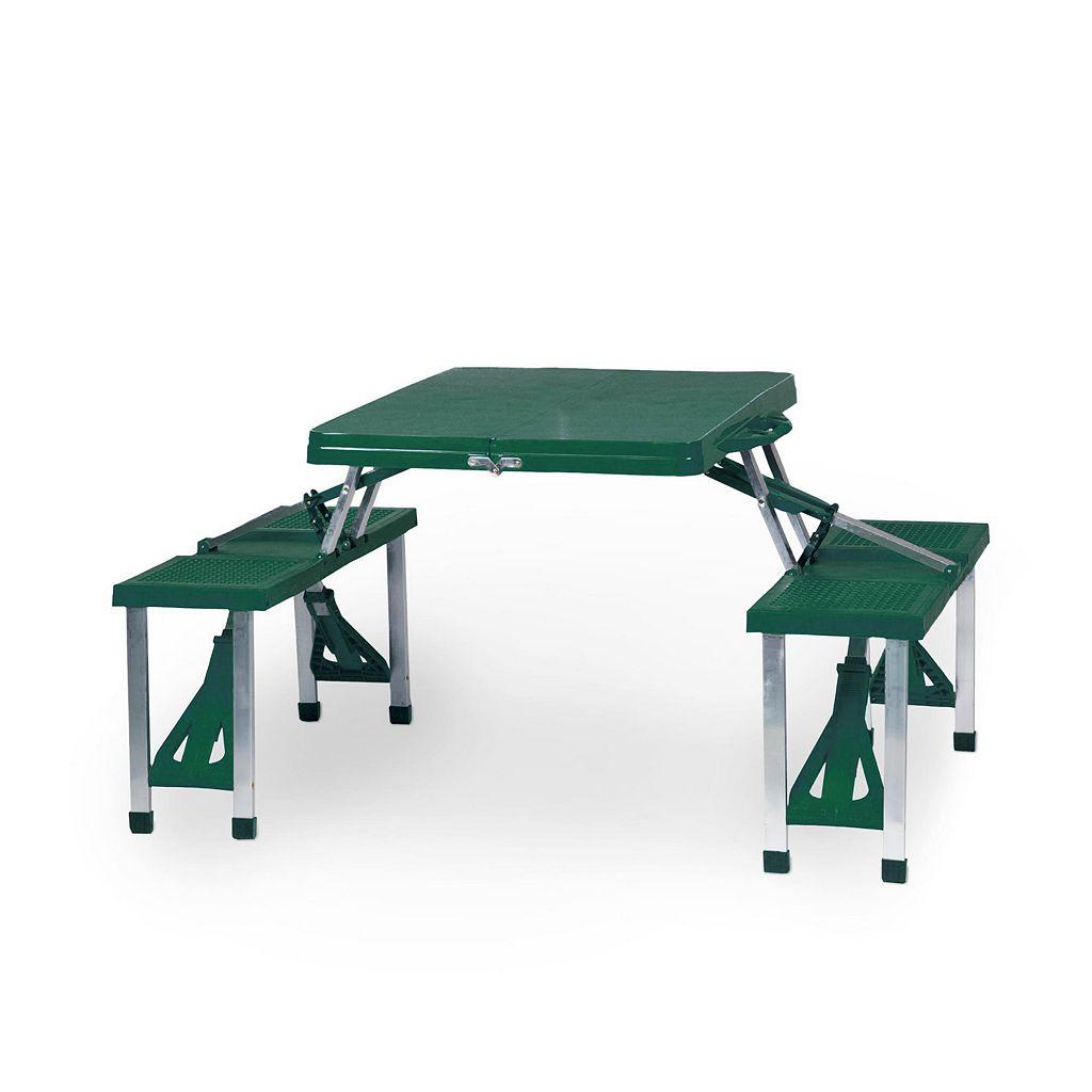Colorado State Rams Folding Table