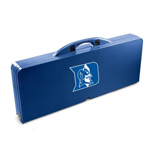 Duke Blue Devils Folding Table