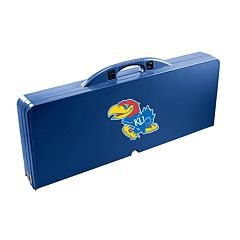 Kansas Jayhawks Folding Table