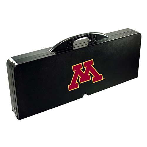 Minnesota Golden Gophers Folding Table