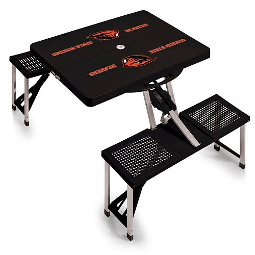 Oregon State Beavers Folding Table
