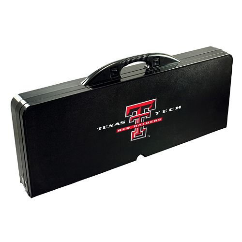 Texas Tech Red Raiders Folding Table