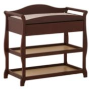 Storkcraft Aspen Dressing Table