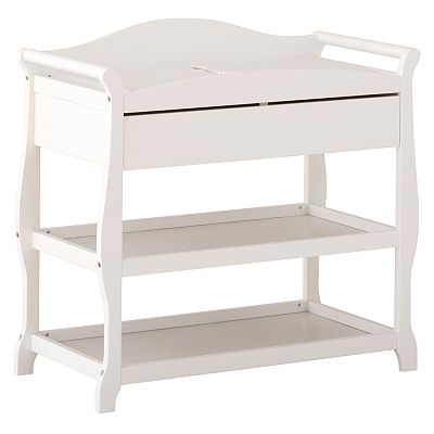 Stork Craft Aspen Dressing Table