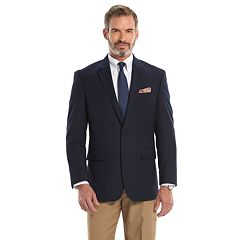 Men's Croft & Barrow® True Comfort Classic-Fit Sport Coat