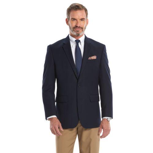 Croft & Barrow® Hopsack Sport Coat - Men
