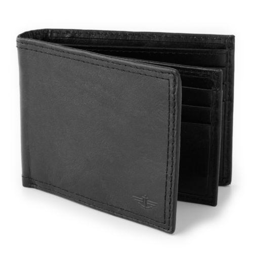 Dockers® Extra-Capacity Slimfold Wallet