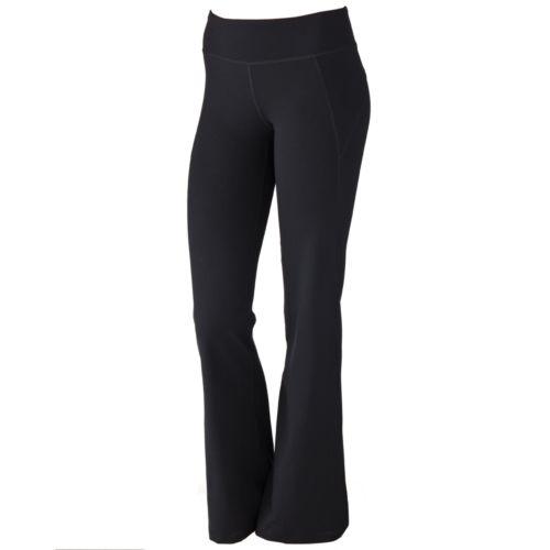 Tek Gear® Shapewear Yoga Pants - Women's