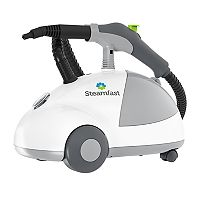 SteamFast Heavy-Duty Steam Cleaner
