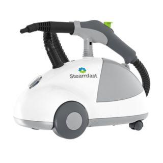 SteamFast Heavy-Duty Steam Cleaner