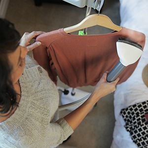 SteamFast Upright Garment Steamer