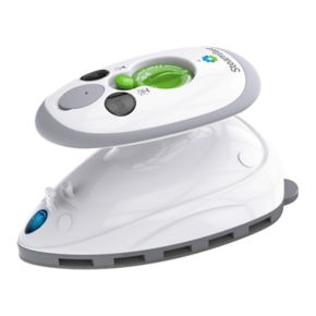 SteamFast Home and Away Mini Steam Iron