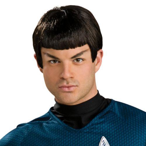 Star Trek Mr. Spock Wig - Adult