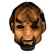 Star Trek The Next Generation Worf Deluxe Mask
