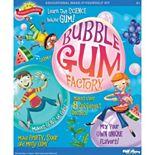 Scientific Explorer Bubble Gum Factory