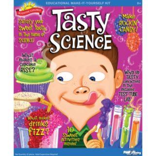 Scientific Explorer Tasty Science Kit