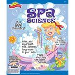 Scientific Explorer Spa Science Kit