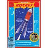 Scientific Explorer Meteor Rocket Kit