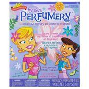 Scientific Explorer Perfumery Kit