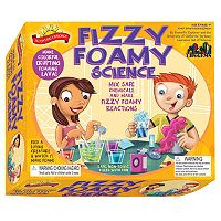 Scientific Explorer My First Fizzy Foamy Science Kit