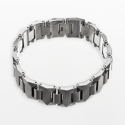 Tungsten Bracelet - Men