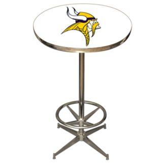 Minnesota Vikings Pub Table