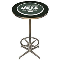 New York Jets Pub Table