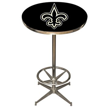 New Orleans Saints Pub Table