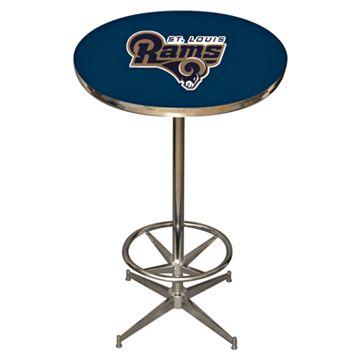 St. Louis Rams Pub Table